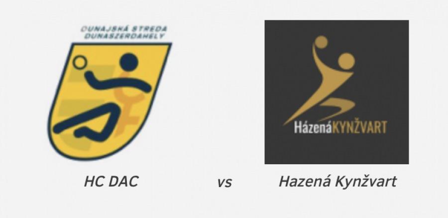 Hazai pályán indul a bajnoki rajt a HC DAC számára – várjuk szeretettel szurkolóinkat!
