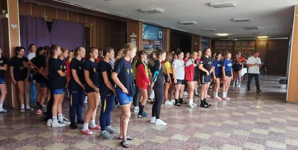 Az U14 csapatunk is Vágsellyén járt – dobogósok lettünk