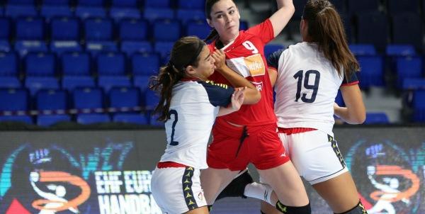 Így emlékeznek lányaink - véget ért az U17 Európa-bajnokság
