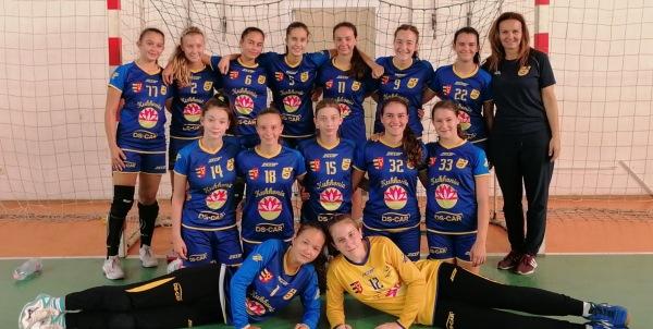 U14 csapatunk felkészülési tornán vett részt, az idősebbek pedig már bajnokit játszottak