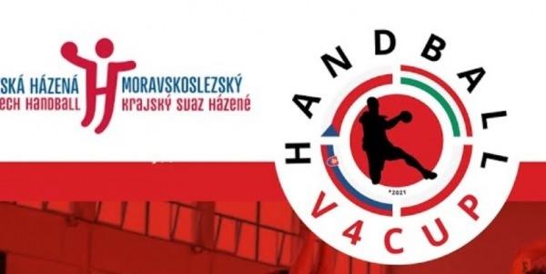 Handball V4 CUP nemzetközi tornán képviselteti magát a HC DAC Dunaszerdahely