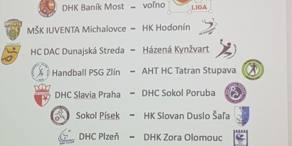 Hazai pályán kezdi a 2021/22-es szezont a HC DAC Dunaszerdahely