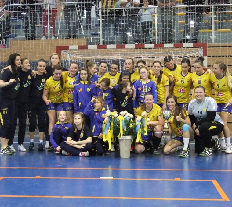 HC DAC Dunaszerdahely - Inter Bratislava