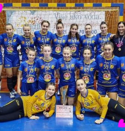 U14 nyolcasdöntő