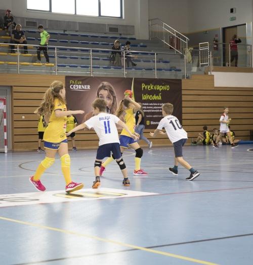 MiniHandball liga regionális 1. forduló - 2019.11.07.