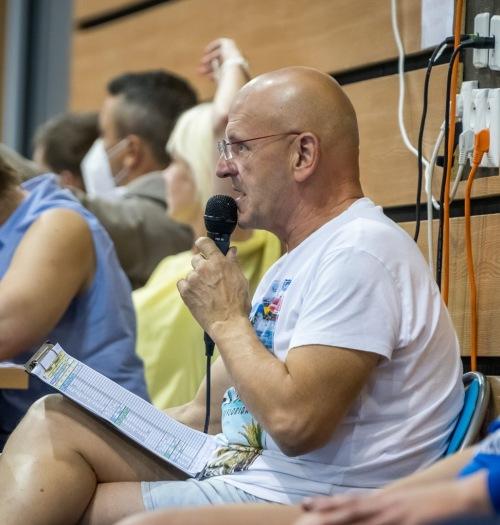 HC DAC Dunaszerdahely – Kpr Ruch Chorzow 2021.09.08.