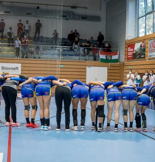 Szlovák I. liga éremátadó