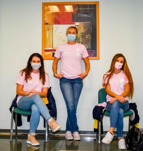 Egészségügyi szűrés a mellrák elleni küzdelem jegyében