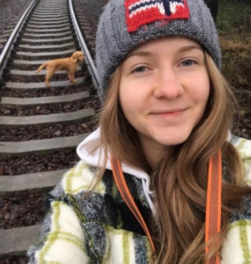 """""""Som vďačná, že tu môžem byť"""" - Erika Rajnohová je plná očakávania ako zvládne ťažké prípravné obdobie"""