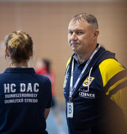 HC DAC - Hodonín 2021.03.06.