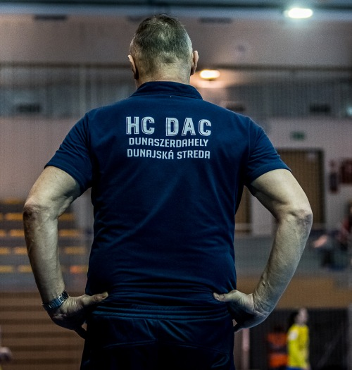HC DAC - Zlín 2021.02.24.