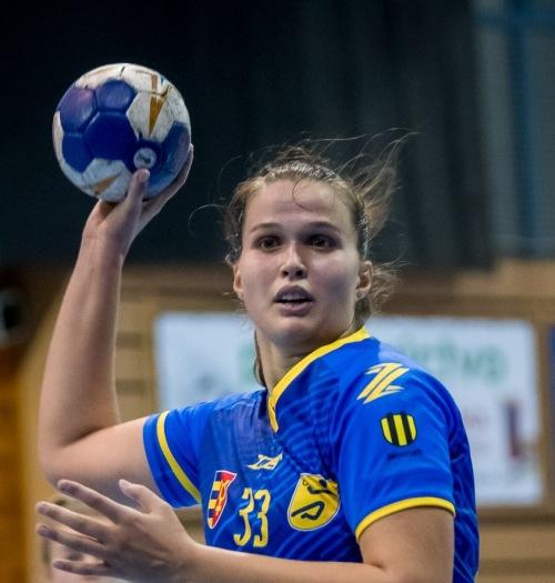 HC DAC - Handball PSG Zlín 2021.10.13.