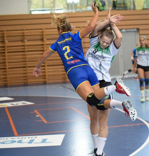 HC DAC U19- HC Tatran Stupava