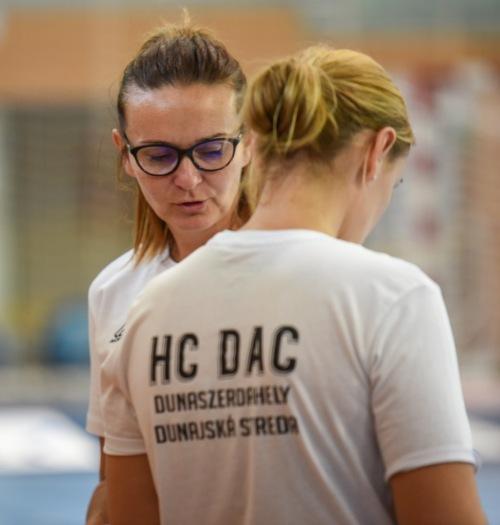 HC DAC U17-Stupava