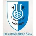HK Slovan Duslo Šaľa A